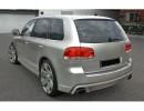 VW Touareg PR Rear Bumper