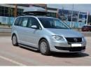 VW Touran Helios Running Boards