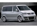 VW Transporter T5 A-Style Front Bumper