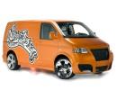 VW Transporter T5 CX Body Kit