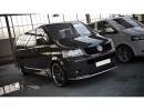 VW Transporter T5 MX Front Bumper Extension