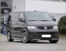 VW Transporter T5 Recto Front Bumper Extension