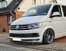 VW Transporter T6 Intenso Front Bumper Extension