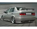 VW Vento ST Rear Bumper Extension