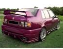 VW Vento Samurai 2 Rear Wing