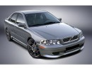 Volvo S40 S-Line Side Skirts