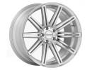 Vossen CV4 Silver Polished Wheel