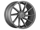 Vossen CVT Gloss Graphite Wheel