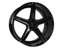 mbDesign KV1 Black Wheel