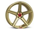 mbDesign KV1 Gold Wheel
