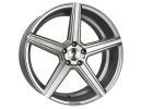 mbDesign KV1 Silver Wheel