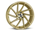 mbDesign KV2 Gold Wheel