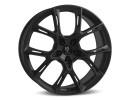 mbDesign KX1 Matt Black Wheel