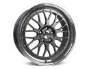 mbDesign LV1 Grey Polished Wheel