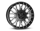 mbDesign LV2 Black Polished Wheel