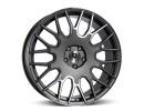 mbDesign LV2 Grey Polished Wheel