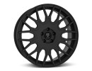 mbDesign LV2 Matt Black Wheel